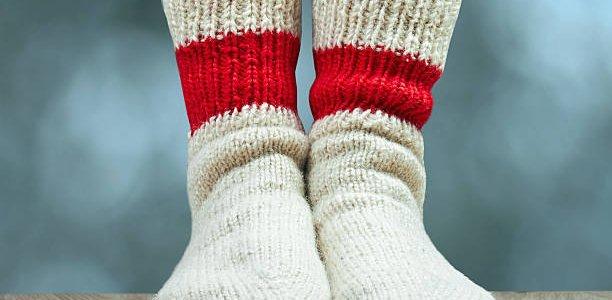 Holiday Sock Drive